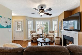 Photo 5: 101 ASPEN HILLS Drive SW in Calgary: Aspen Woods Row/Townhouse for sale : MLS®# A1009778