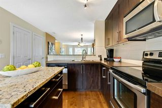 Photo 12: 101 ASPEN HILLS Drive SW in Calgary: Aspen Woods Row/Townhouse for sale : MLS®# A1009778