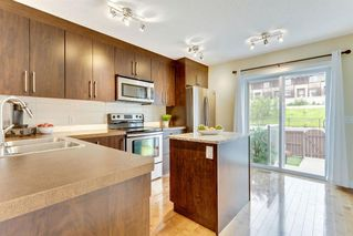 Photo 10: 101 ASPEN HILLS Drive SW in Calgary: Aspen Woods Row/Townhouse for sale : MLS®# A1009778