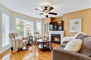 Photo 4: 101 ASPEN HILLS Drive SW in Calgary: Aspen Woods Row/Townhouse for sale : MLS®# A1009778