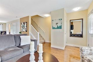 Photo 28: 101 ASPEN HILLS Drive SW in Calgary: Aspen Woods Row/Townhouse for sale : MLS®# A1009778