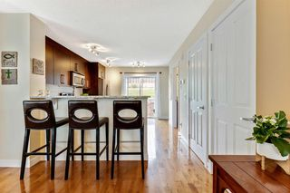 Photo 9: 101 ASPEN HILLS Drive SW in Calgary: Aspen Woods Row/Townhouse for sale : MLS®# A1009778