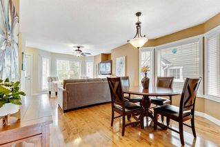 Photo 8: 101 ASPEN HILLS Drive SW in Calgary: Aspen Woods Row/Townhouse for sale : MLS®# A1009778
