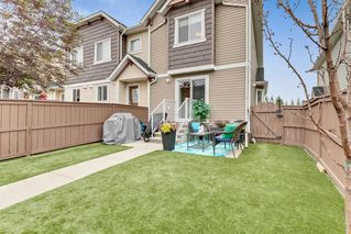 Photo 23: 101 ASPEN HILLS Drive SW in Calgary: Aspen Woods Row/Townhouse for sale : MLS®# A1009778