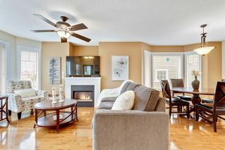 Photo 6: 101 ASPEN HILLS Drive SW in Calgary: Aspen Woods Row/Townhouse for sale : MLS®# A1009778