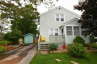 Main Photo: 23 School Avenue in Halifax: 6-Fairview Residential for sale (Halifax-Dartmouth)  : MLS®# 202012600