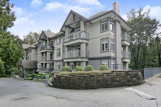 "Photo 1: 205 33328 E BOURQUIN Crescent in Abbotsford: Central Abbotsford Condo for sale in ""Natures Gate"" : MLS®# R2481691"