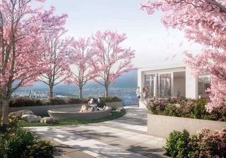 "Photo 1: 2608 5058 JOYCE Street in Vancouver: Collingwood VE Condo for sale in ""THE JOYCE"" (Vancouver East)  : MLS®# R2487729"