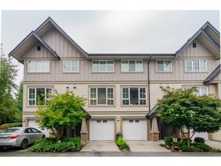 """Photo 3: 216 2501 161A Street in Surrey: Grandview Surrey Townhouse for sale in """"HIGHLAND PARK"""" (South Surrey White Rock)  : MLS®# R2499200"""