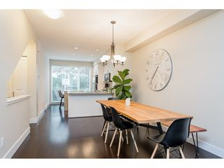 """Photo 8: 216 2501 161A Street in Surrey: Grandview Surrey Townhouse for sale in """"HIGHLAND PARK"""" (South Surrey White Rock)  : MLS®# R2499200"""