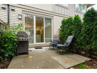 """Photo 23: 216 2501 161A Street in Surrey: Grandview Surrey Townhouse for sale in """"HIGHLAND PARK"""" (South Surrey White Rock)  : MLS®# R2499200"""