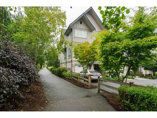 """Photo 27: 216 2501 161A Street in Surrey: Grandview Surrey Townhouse for sale in """"HIGHLAND PARK"""" (South Surrey White Rock)  : MLS®# R2499200"""