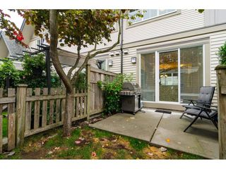 """Photo 25: 216 2501 161A Street in Surrey: Grandview Surrey Townhouse for sale in """"HIGHLAND PARK"""" (South Surrey White Rock)  : MLS®# R2499200"""