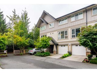 """Photo 1: 216 2501 161A Street in Surrey: Grandview Surrey Townhouse for sale in """"HIGHLAND PARK"""" (South Surrey White Rock)  : MLS®# R2499200"""