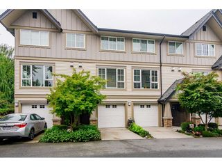 """Photo 2: 216 2501 161A Street in Surrey: Grandview Surrey Townhouse for sale in """"HIGHLAND PARK"""" (South Surrey White Rock)  : MLS®# R2499200"""