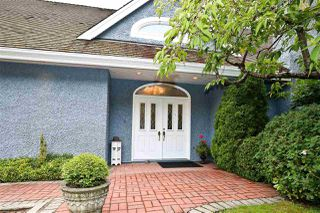 "Photo 3: 8183 TIDEWATER Place in Vancouver: Southlands House for sale in ""ANGUS LANDS"" (Vancouver West)  : MLS®# R2499282"