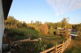 Photo 36: 48 LANDING Drive: Rural Sturgeon County House for sale : MLS®# E4214981