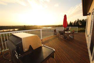 Photo 45: 48 LANDING Drive: Rural Sturgeon County House for sale : MLS®# E4214981