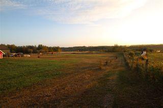Photo 43: 48 LANDING Drive: Rural Sturgeon County House for sale : MLS®# E4214981