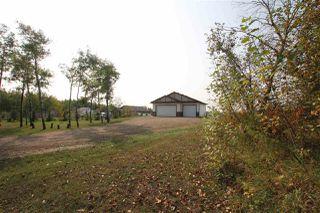 Photo 47: 48 LANDING Drive: Rural Sturgeon County House for sale : MLS®# E4214981