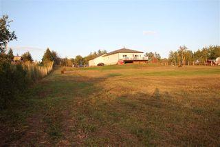 Photo 41: 48 LANDING Drive: Rural Sturgeon County House for sale : MLS®# E4214981
