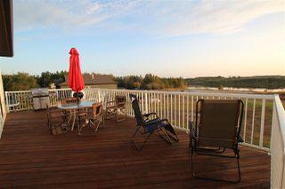 Photo 44: 48 LANDING Drive: Rural Sturgeon County House for sale : MLS®# E4214981