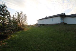 Photo 37: 48 LANDING Drive: Rural Sturgeon County House for sale : MLS®# E4214981
