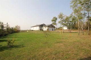 Photo 2: 48 LANDING Drive: Rural Sturgeon County House for sale : MLS®# E4214981