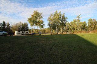 Photo 34: 48 LANDING Drive: Rural Sturgeon County House for sale : MLS®# E4214981