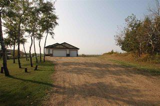 Photo 46: 48 LANDING Drive: Rural Sturgeon County House for sale : MLS®# E4214981