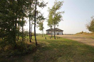 Photo 1: 48 LANDING Drive: Rural Sturgeon County House for sale : MLS®# E4214981