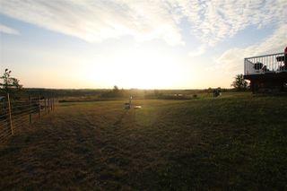 Photo 40: 48 LANDING Drive: Rural Sturgeon County House for sale : MLS®# E4214981