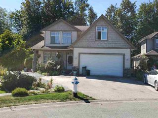 """Main Photo: 4261 TOM THOMSON Court in Abbotsford: Abbotsford East House for sale in """"Auguston"""" : MLS®# R2506755"""