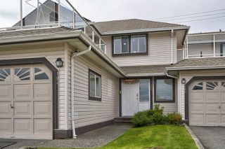"""Photo 33: 104 3080 TOWNLINE Road in Abbotsford: Abbotsford West Townhouse for sale in """"The Gables"""" : MLS®# R2513029"""