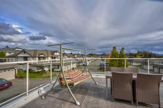 """Photo 24: 104 3080 TOWNLINE Road in Abbotsford: Abbotsford West Townhouse for sale in """"The Gables"""" : MLS®# R2513029"""