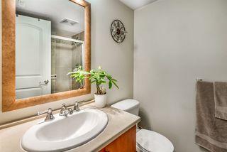 "Photo 18: 411 8717 160 Street in Surrey: Fleetwood Tynehead Condo for sale in ""VERNAZZA"" : MLS®# R2514303"