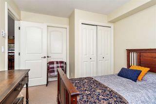 "Photo 20: 411 8717 160 Street in Surrey: Fleetwood Tynehead Condo for sale in ""VERNAZZA"" : MLS®# R2514303"