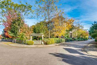 "Photo 25: 411 8717 160 Street in Surrey: Fleetwood Tynehead Condo for sale in ""VERNAZZA"" : MLS®# R2514303"