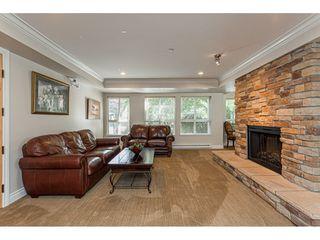 "Photo 30: 411 8717 160 Street in Surrey: Fleetwood Tynehead Condo for sale in ""VERNAZZA"" : MLS®# R2514303"