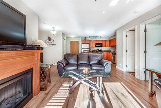 "Photo 11: 411 8717 160 Street in Surrey: Fleetwood Tynehead Condo for sale in ""VERNAZZA"" : MLS®# R2514303"