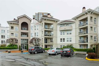 Photo 2: 212 3172 GLADWIN Road in Abbotsford: Central Abbotsford Condo for sale : MLS®# R2527856