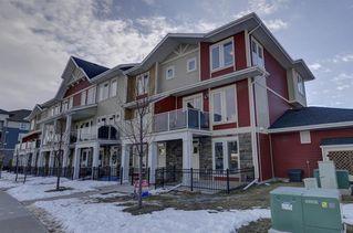 Main Photo: 87 Auburn Meadows Avenue SE in Calgary: Auburn Bay Row/Townhouse for sale : MLS®# A1062967