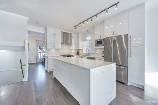 """Main Photo: 6 4711 BLAIR Drive in Richmond: West Cambie Townhouse for sale in """"SOMMERTON"""" : MLS®# R2531739"""