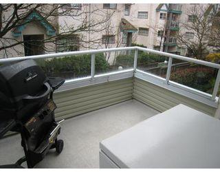Photo 9: # 305 3638 RAE AV in Vancouver: Condo for sale : MLS®# V812988