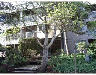 "Photo 1: 301 1209 HOWIE Ave in Coquitlam: Central Coquitlam Condo for sale in ""CREEKSIDE MANOR"" : MLS®# V645617"