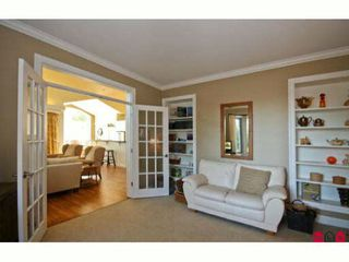 "Photo 3: 13388 23 AV in Surrey: Elgin Chantrell House for sale in ""Chantrell"" (South Surrey White Rock)  : MLS®# F2922704"