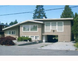 Photo 1: 20765 LORNE Avenue in Maple_Ridge: Southwest Maple Ridge House for sale (Maple Ridge)  : MLS®# V657507
