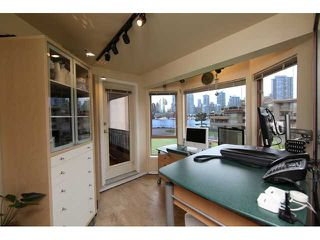 Photo 7: 313 1869 Spyglass Place in Vancouver: False Creek Condo for sale (Vancouver West)  : MLS®# V870454