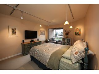 Photo 8: 313 1869 Spyglass Place in Vancouver: False Creek Condo for sale (Vancouver West)  : MLS®# V870454