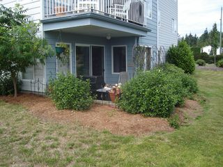Photo 2: 698 ASPEN ROAD in COMOX: Residential Detached for sale (#105A)  : MLS®# 239723